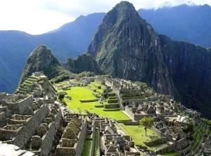 ESOS SON AMIGOS Machu Pichu www.hanseltravel.com.ar
